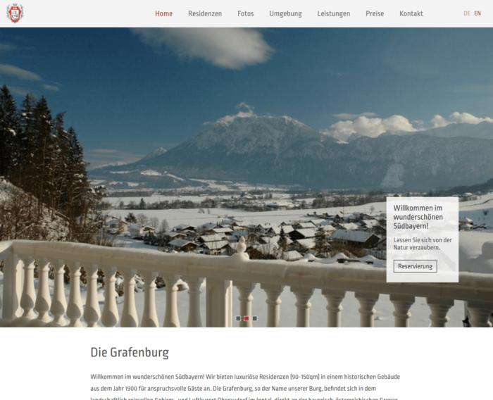 Graf von Grafenburg SL & Cie. KG